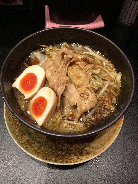 傾奇御麺6