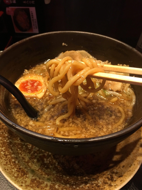 傾奇御麺8
